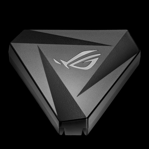 ASUS ROG Pugio II WL Black (90MP01L0-BMUA00) описание