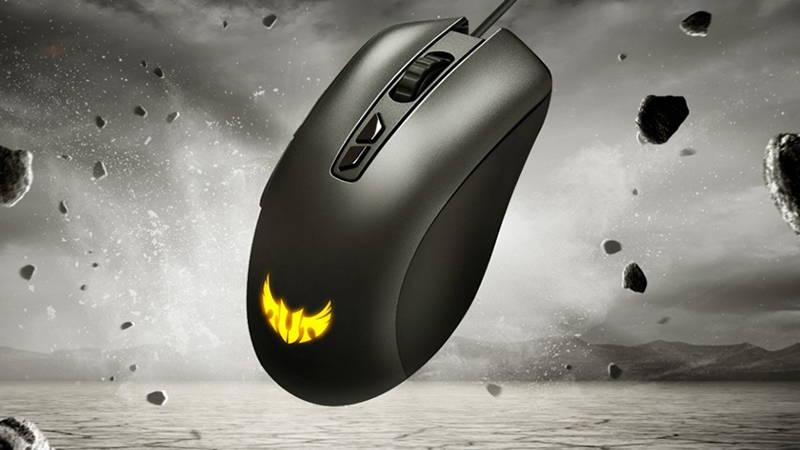 Мышка TUF Gaming M3