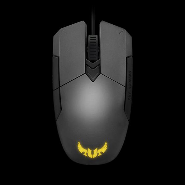 Asus TUF Gaming M5 стоимость