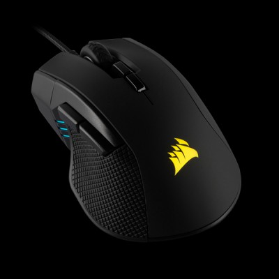 Corsair Ironclaw RGB Gaming Mouse (CH-9307011-EU) купить