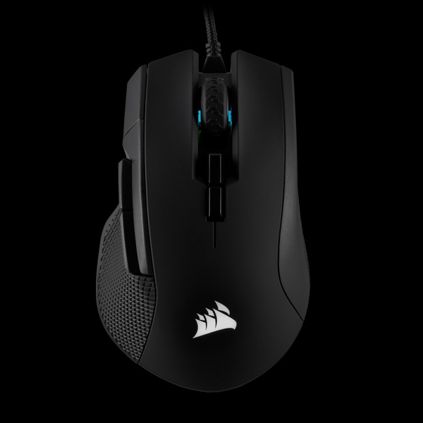 Corsair Ironclaw RGB Gaming Mouse (CH-9307011-EU) описание