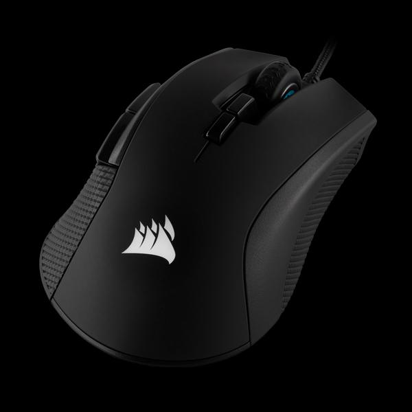 Corsair Ironclaw RGB Gaming Mouse (CH-9307011-EU) цена