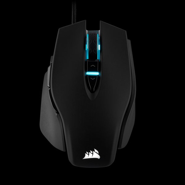 Corsair M65 Pro Elite Carbon Gaming Mouse (CH-9309011-EU) описание