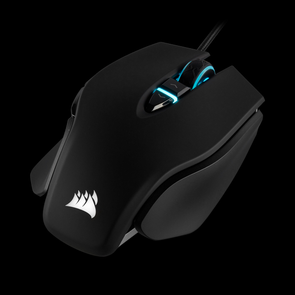 Corsair M65 Pro Elite Carbon Gaming Mouse (CH-9309011-EU) цена