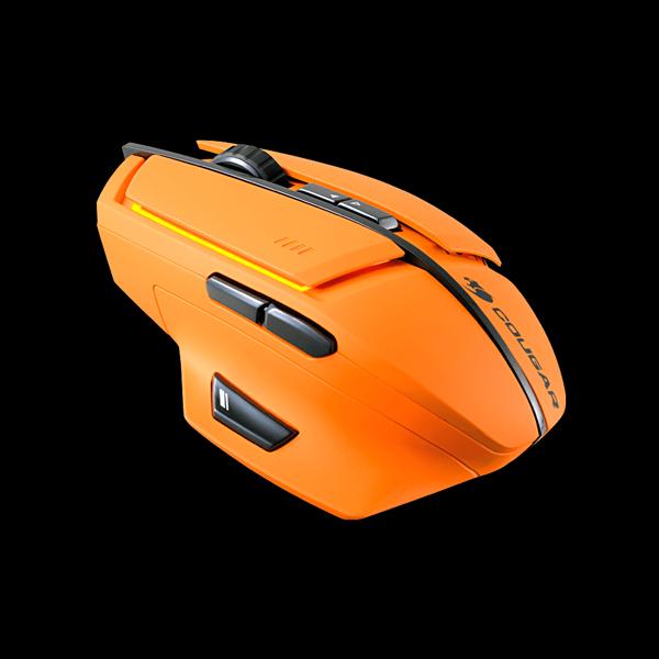 Cougar 600M Orange стоимость