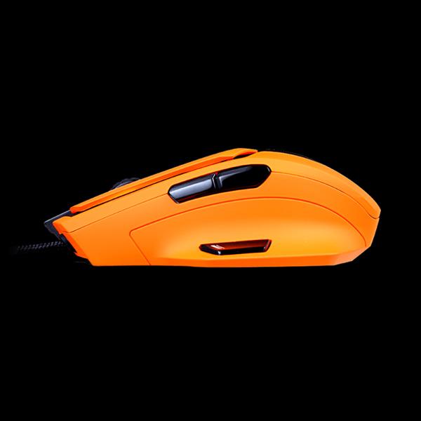 Cougar 600M Orange цена