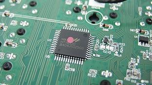 Встроенная память 512 Кб