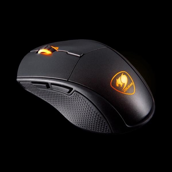 Cougar Minos X5 Black стоимость