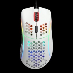 Glorious Model D White (GD-White)