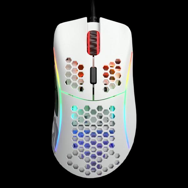 Glorious Model D White (GD-White) купить