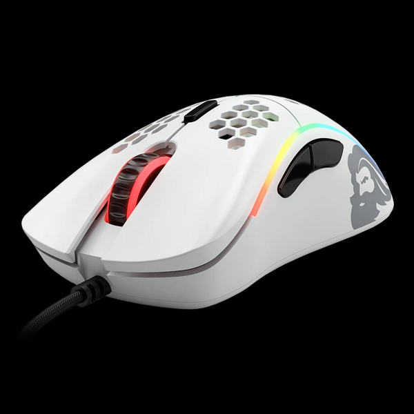 Glorious Model D White (GD-White) описание