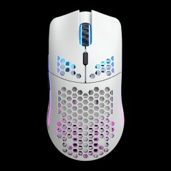 Glorious Model O Wireless Matte White (GLO-MS-OW-MW)