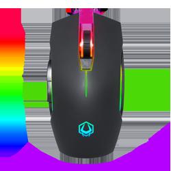 Hator Mirage Black (HTM-100)