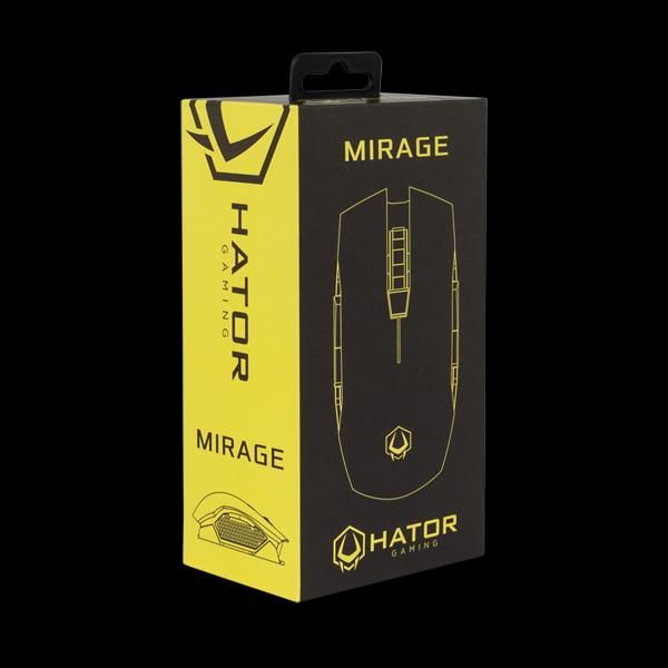 Hator Mirage Black (HTM-100) фото