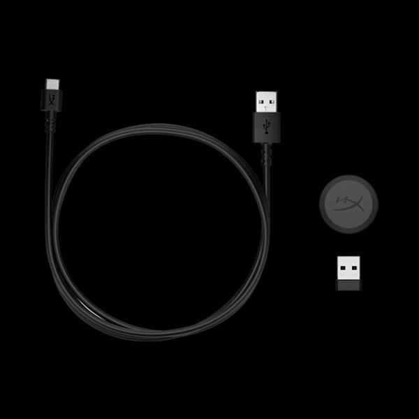 HyperX Pulsefire Dart Wireless (HX-MC006B) стоимость