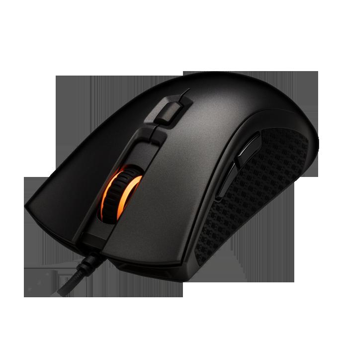HyperX Pulsefire FPS Pro (HX-MC003B)