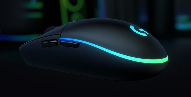 Дизайн мышкии