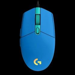 Logitech G102 Lightsync Blue (910-005801)