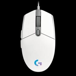Logitech G102 Lightsync White (910-005824)