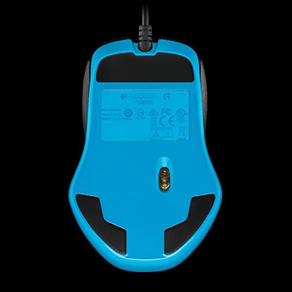 Logitech G300S (910-004345) стоимость