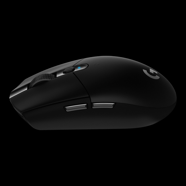Logitech G305 Lightspeed Wireless Black (910-005282) цена