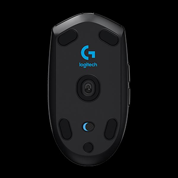 Logitech G305 Lightspeed Wireless Black (910-005282) фото