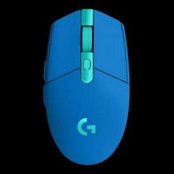 Logitech G305 Lightspeed Wireless Blue (910-006014)