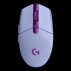 Logitech G305 Lightspeed Wireless Lilac (910-006022)