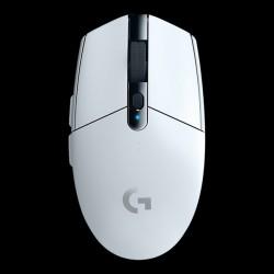 Logitech G305 Lightspeed Wireless White (910-005291)