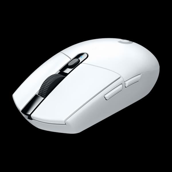 Logitech G305 Lightspeed Wireless White (910-005291) цена