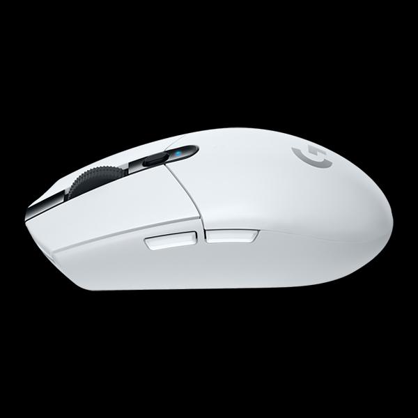 Logitech G305 Lightspeed Wireless White (910-005291) в Украине