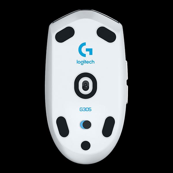 Logitech G305 Lightspeed Wireless White (910-005291) стоимость