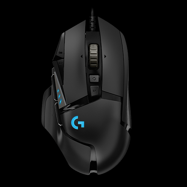 Logitech G502 Hero USB (910-005470)