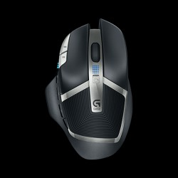 Logitech G602 Orient Packaging (910-003822)