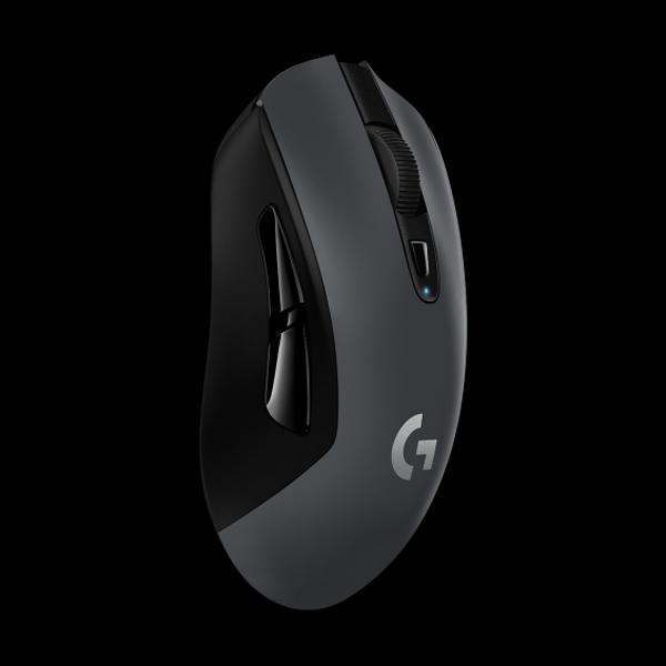 Logitech G603 Lightspeed Wireless (910-005101) стоимость