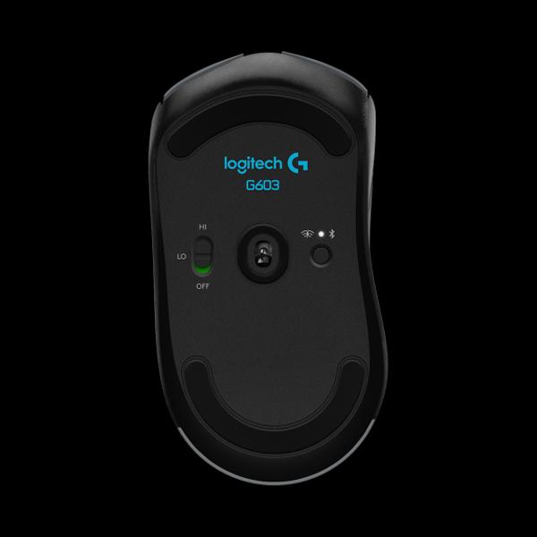 Logitech G603 Lightspeed Wireless (910-005101) фото