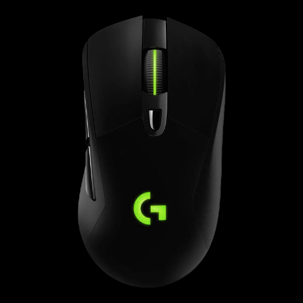 Logitech G703 Lightspeed Wireless Hero (910-005640) стоимость