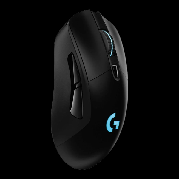 Logitech G703 Lightspeed Wireless Hero (910-005640) цена