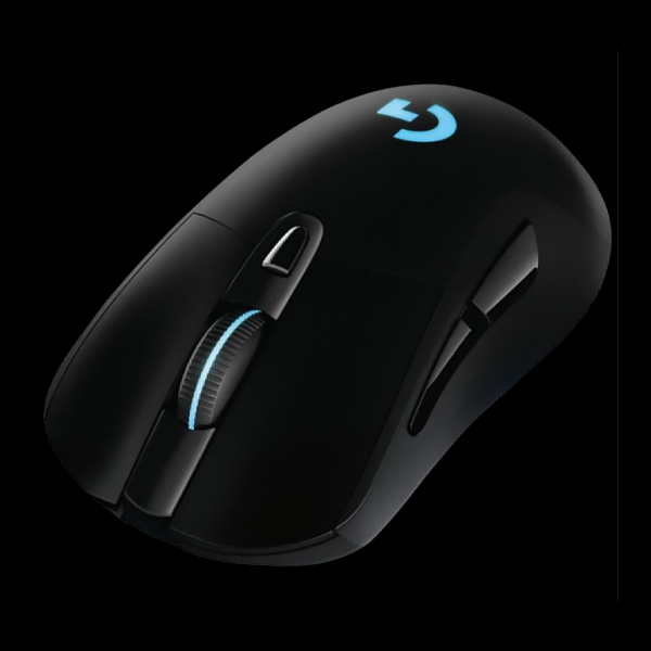 Logitech G703 Lightspeed Wireless Hero (910-005640) описание