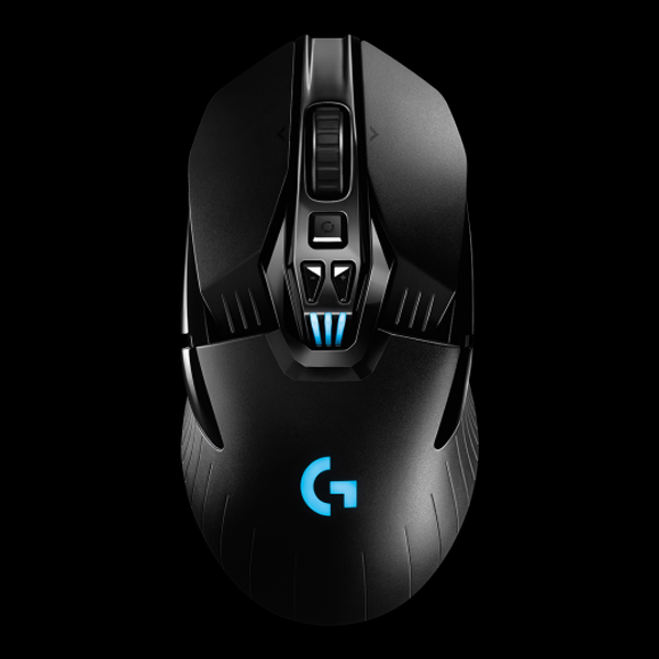 Logitech G903 Lightspeed Wireless Hero (910-005672)