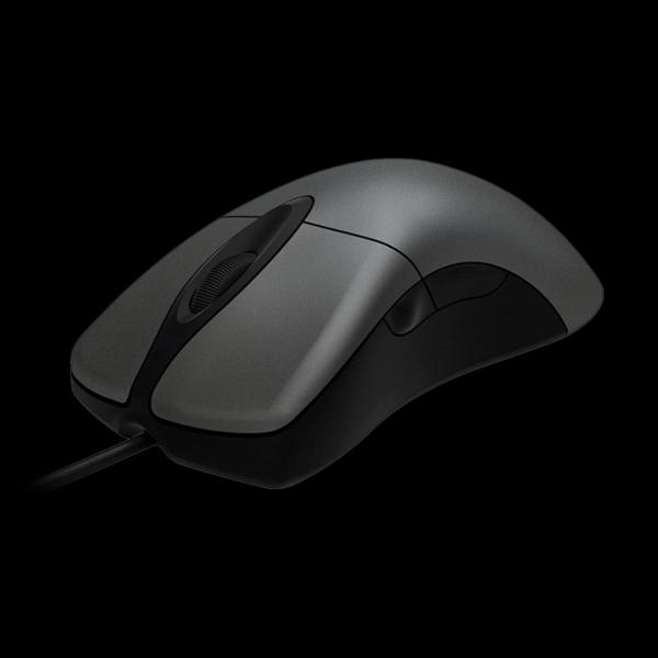Microsoft Classic IntelliMouse (HDQ-00010) купить