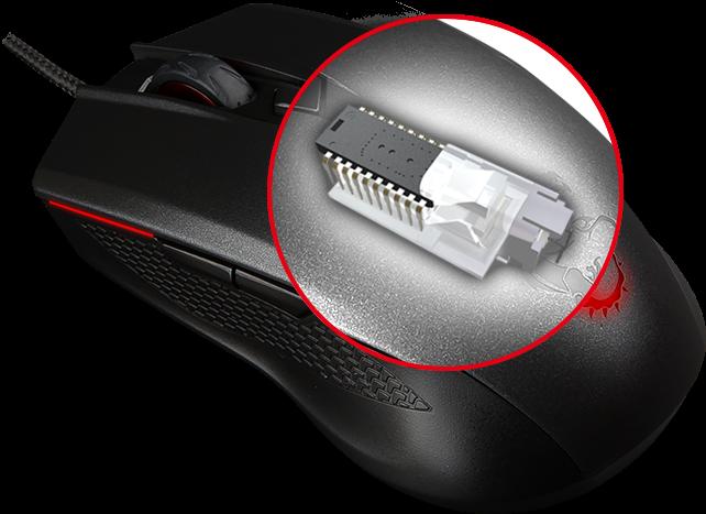 Оптический сенсор PMW 3310