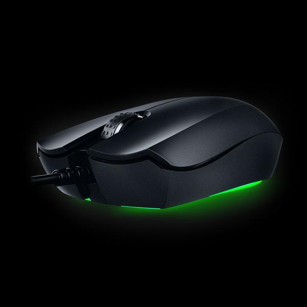 Razer Abyssus Essential (RZ01-02160300-R3M1) купить