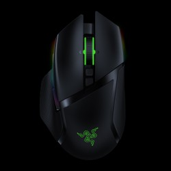 Razer Basilisk Ultimate & Mouse Dock (RZ01-03170100-R3G1)