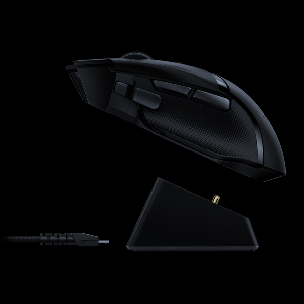 Razer Basilisk Ultimate & Mouse Dock (RZ01-03170100-R3G1) в интернет-магазине