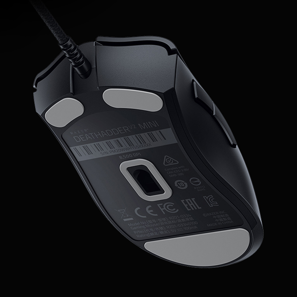 Razer DeathAdder V2 Mini (RZ01-03340100-R3M1) стоимость