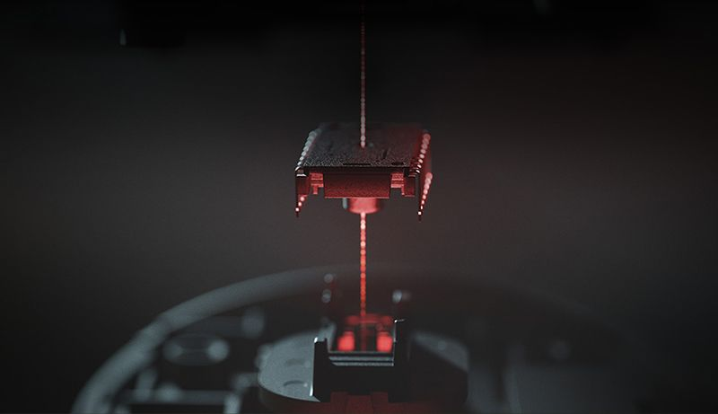 Оптический сенсор