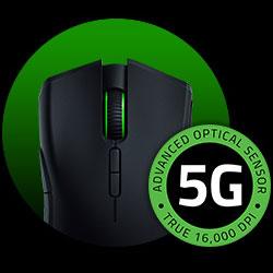 мышь 5G