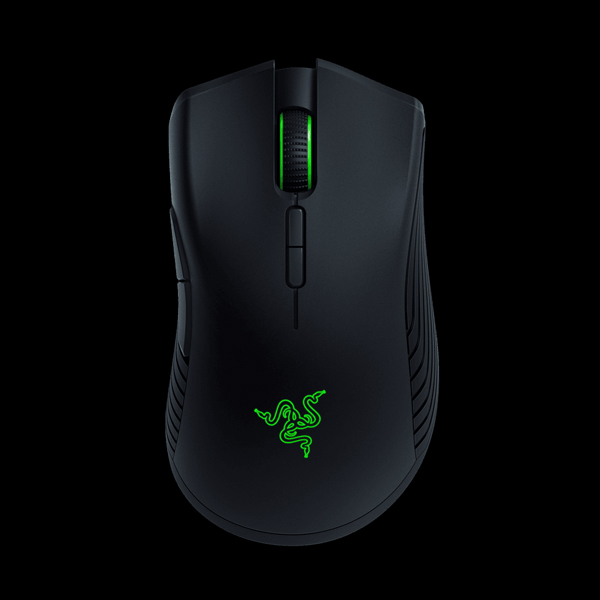 Razer Mamba Wireless (RZ01-02710100-R3M1) описание