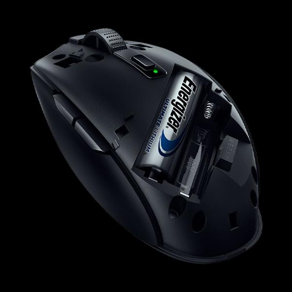 Razer Orochi V2 Wireless (RZ01-03730100-R3G1) цена